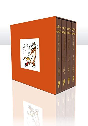 Calvin und Hobbes: Calvin und Hobbes Gesamtausgabe - Paperback