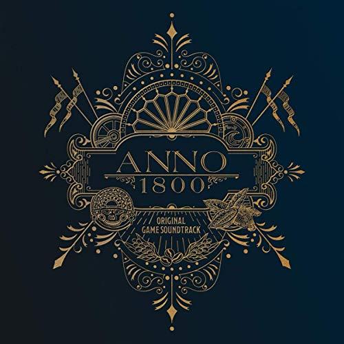 Anno 1800: Original Game Soundtrack [Vinyl LP]