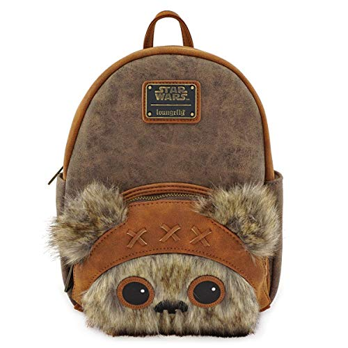 Loungefly Star Wars by Backpack Wicket Taschen