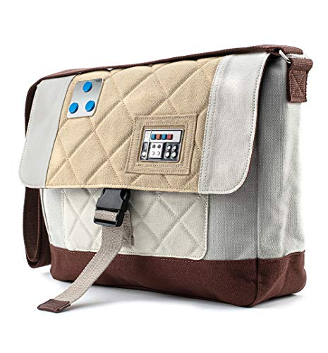 Loungefly Star Wars Luke Hoth Outfit Satchel