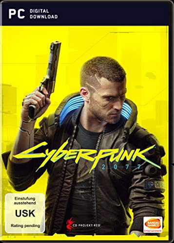 CYBERPUNK 2077 Collectors Edition - [PC]