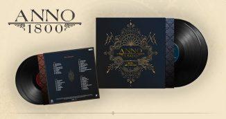 Anno 1800 Soundtrack
