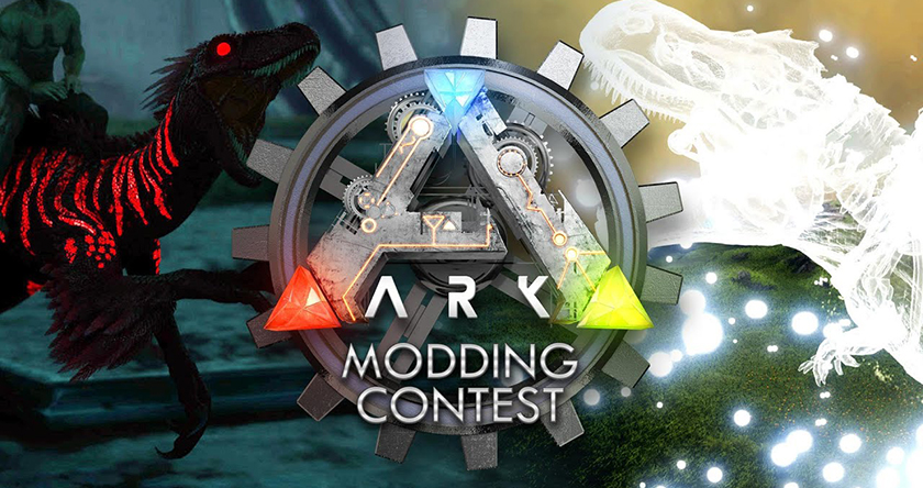 ARK: Survival Evolved Modding Contest 2019