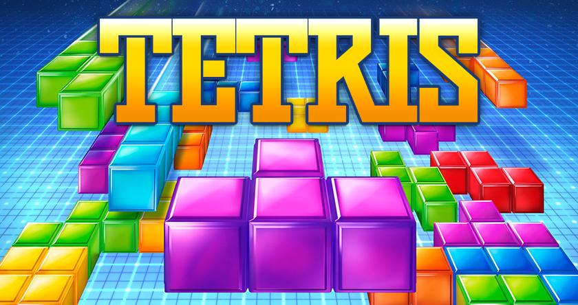 Tetris-Blöcke: Ein altes Nintendo Handbuch kennt die Namen der 7 Blöcke