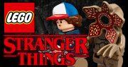 LEGO Stranger Things - Sammler Diorama für Fans der beliebten Netflix Serie