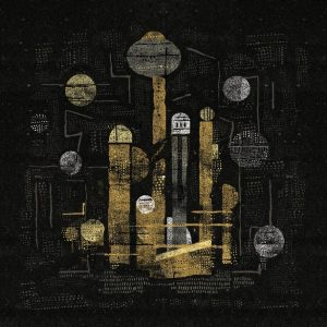 Machinarium Remixed Cover Artwork