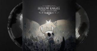 Hollow Knight Piano Collections