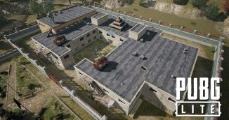 Periverka - Die neue PUBG Lite Deathmatch Map