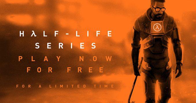 Half-Life kostenlos spielen