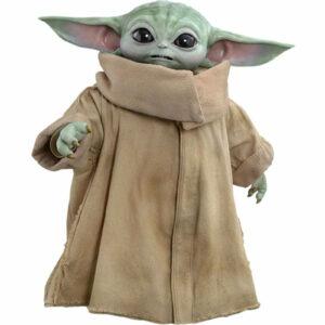 Hot Toys Baby Yoda Actionfigur