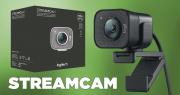 Logitech StreamCam - Neue Webcam für Livestreams vorgestellt