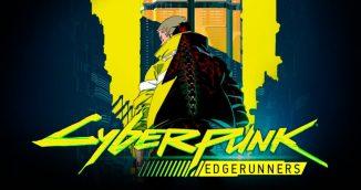 Cyberpunk Edgerunners