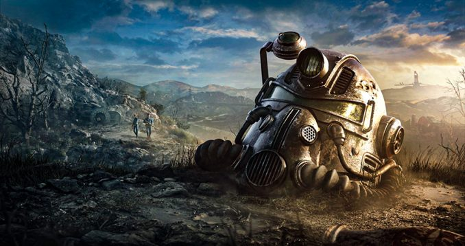 Fallout Fernsehserie