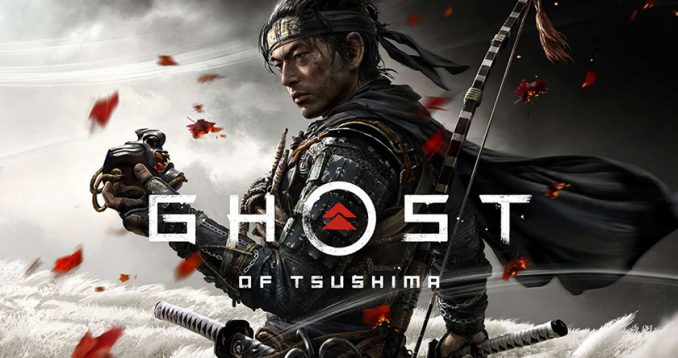 Ghost of Tsuhima