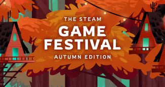 Steam Game Festival Herbst