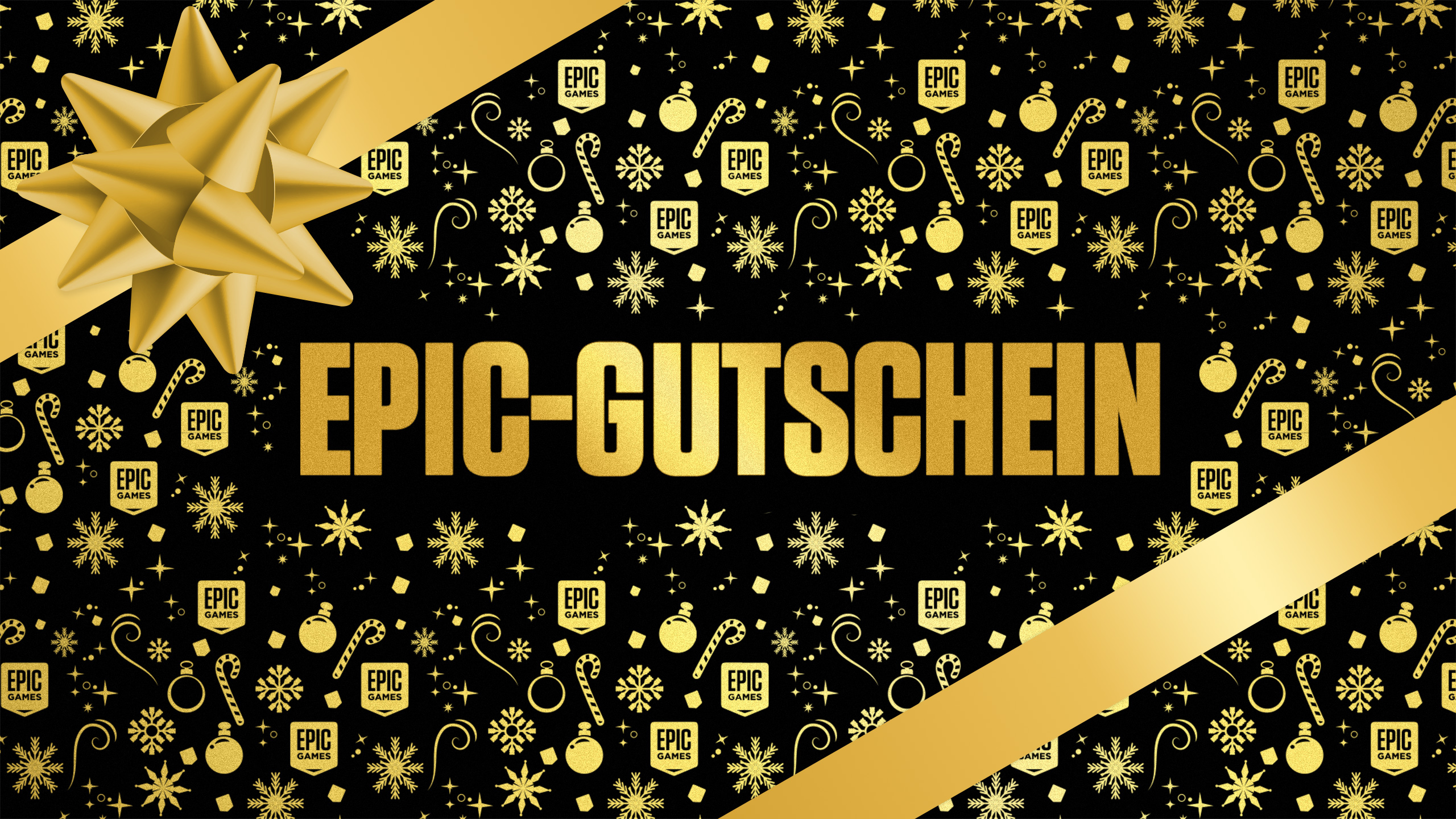 10 Euro Gutschein im Epic Games Store