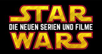 Neue Star Wars Serien