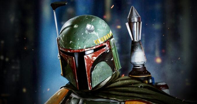 The Book of Boba Fett - Neue Star Wars Serie im Staffelfinale von The Mandalorian angekündigt