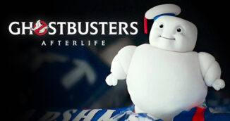 Ghostbusters: Afterlife - Neuer Teaser-Trailer präsentiert den Mini Marshmallow Man